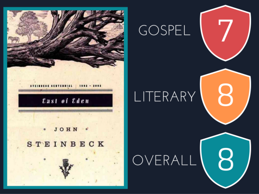 East of Eden Review