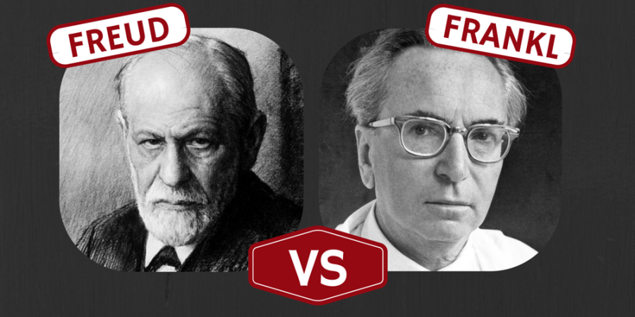 Freud vs Frankl